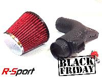 *BLACK FRIDAY SPECIAL* R-Sport Fiesta 1.0 Ecoboost Stage 1 Cold Air Induction System