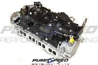 Pumaspeed CNC Race Ported 1.6 EcoBoost Cylinder Head