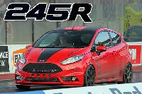 Ford Fiesta ST180 245R bhp Power Upgrade