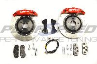330mm AP Racing Big Brake Kit Fiesta ST180