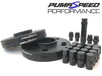 Pumaspeed Stance 12mm Wheel Spacer Kit - Universal Fit
