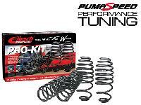 Focus RS MK3 Eibach Pro Kit Lowering Springs