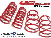 REDLINE Fiesta ST180 Special Edition Level Springs by Eibach