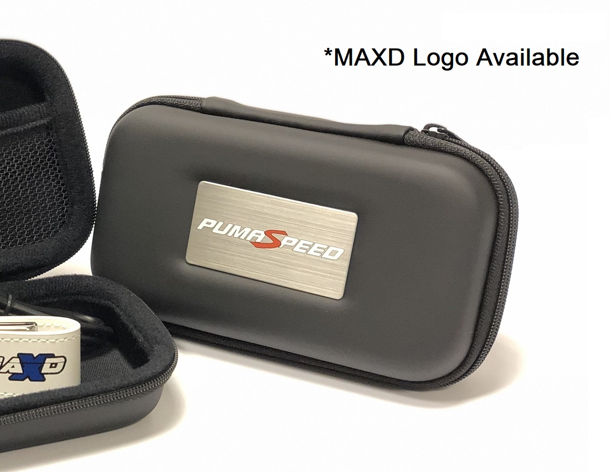 MAXD Carry Case Box