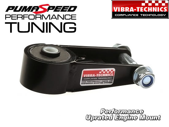 Vibra Technics Performance Uprated Engine Mount for the FOcus RS MK2