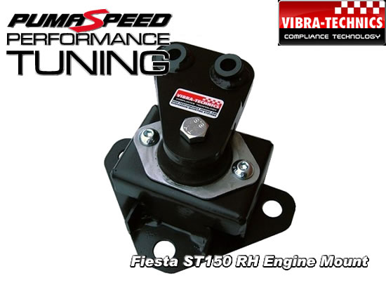 Vibra Technics Performance Uprated RH Engine Mount