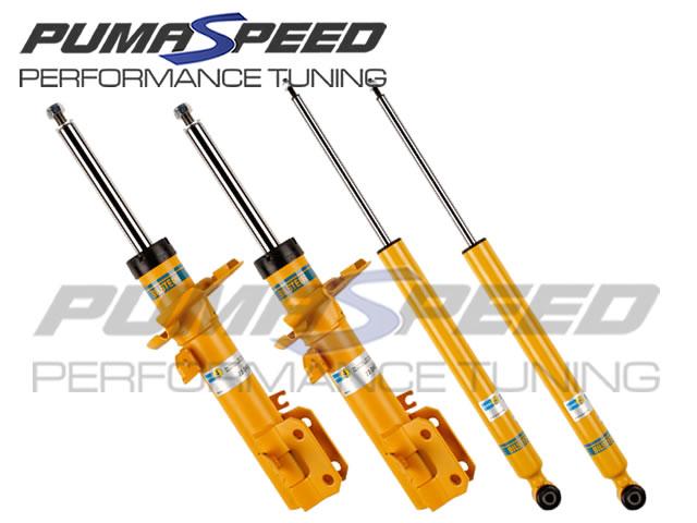 Ford Fiesta Mk7 ST180 Bilstein B8 Damper Kit