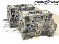 Brand New Pumaspeed Red Top 1.6 EcoBoost Race Short Motor- MAHLE MOTORSPORT (Block No.50)
