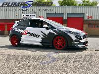 Pre-Order Eibach Redline Lowering Springs Fiesta ST Mk8