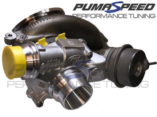 Fiesta ST Mk8 1.5 Stock Turbocharger