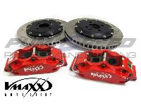 VMAXX Fiesta Mk7 ST180 Big Brake Upgrade Kit 290-330mm