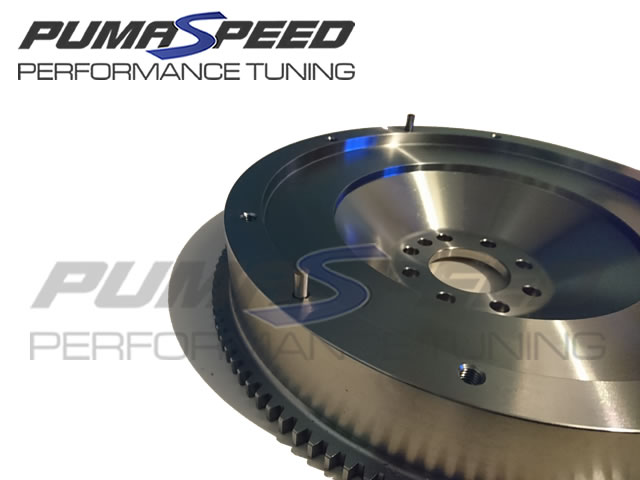 Focus ST Diesel Uprated Single Mass Flywheel Close