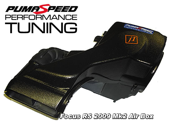 Focus RS 2009 Mk2 Air Box
