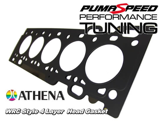 Focus RS Mk2 Uprated 4 layer head gasket (5 cylinder) by Athena