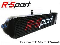 R-Sport Stage 3 Focus Mk3 ST Diesel Intercooler