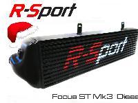 ****XMAS SPECIAL****  R-Sport Stage 3 Focus Mk3 ST Diesel Intercooler