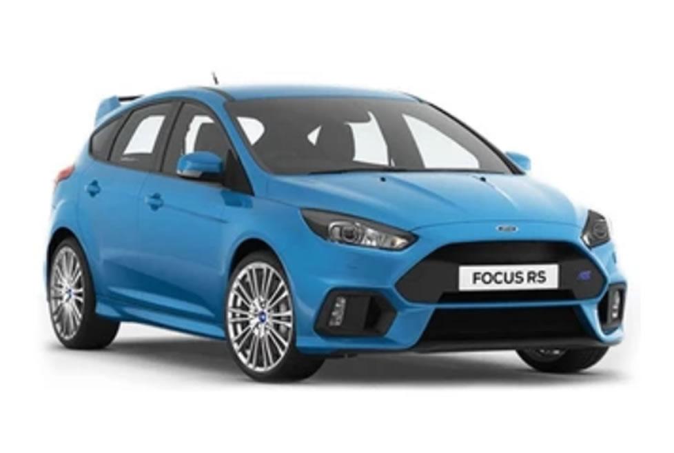 Focus RS Mk3 2.3T