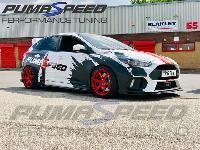 Pumaspeed Full Car Wrap