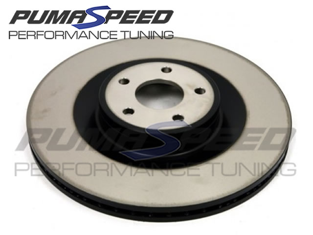 Genuine Ford Focus RS Mk3 Rear Discs