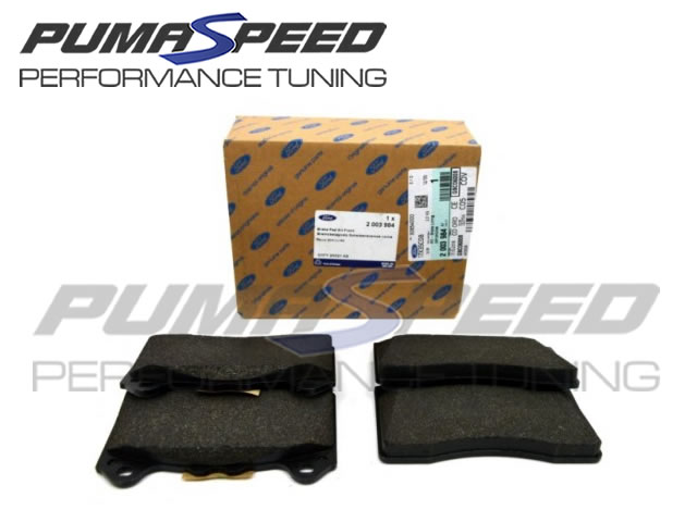 Genuine Ford Focus RS MK3 Front Pads