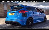 MAXD-OUT Stage 1 and 1 Plus Focus RS 2.3 EcoBoost Remap +100nm