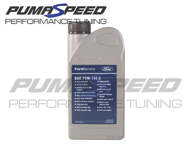 Genuine Ford Focus MK3 RS Power Transfer Unit Oil