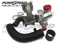 Focus RS MK3 TurboNetics Hybrid Turbocharger and Fitting Kit