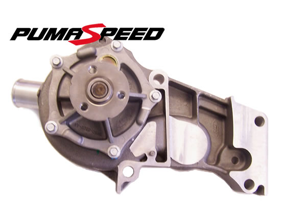 Focus Rs Mk1 Water Pump Genuine Ford 2003 Cooling Rhpumaspeedcouk: Ford Focus Water Pump Location At Gmaili.net