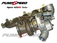Focus RS Mk2  500RS Hybrid Turbo charger