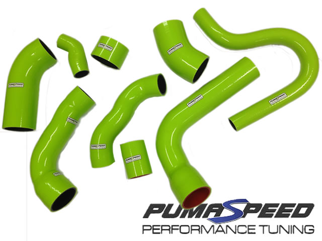 Focus RS mk2 Silicon Boost and Induction kit