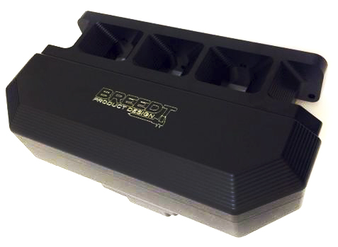 Focus ST250 Breedt Inlet Manifold
