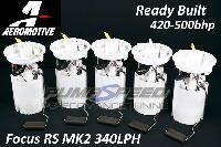 340 Lph Uprated Fuel Pump Focus RS MK2 and ST225