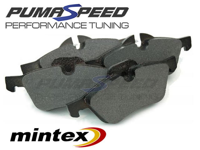 Focus ST250 EcoBoost Mintex 1144 Uprated Pads
