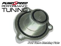 Pumaspeed Turbo Blanking Plate for Ford Focus RS Mk2 / ST 225