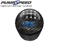 Genuine Ford Focus RS Carbon Gear Knob