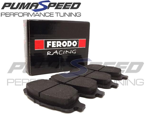 Ferodo Racing DS2500 Front Pad Set - Fiesta Mk8 EcoBoost