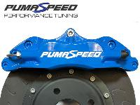Pumaspeed Racing Focus ST225 6 Pot 355mm Brake Kit