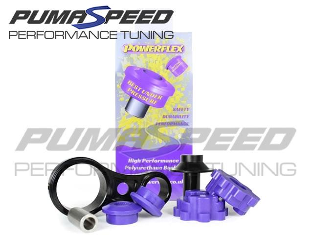 Powerflex Lower Torque Mount - Fiesta ST Mk8
