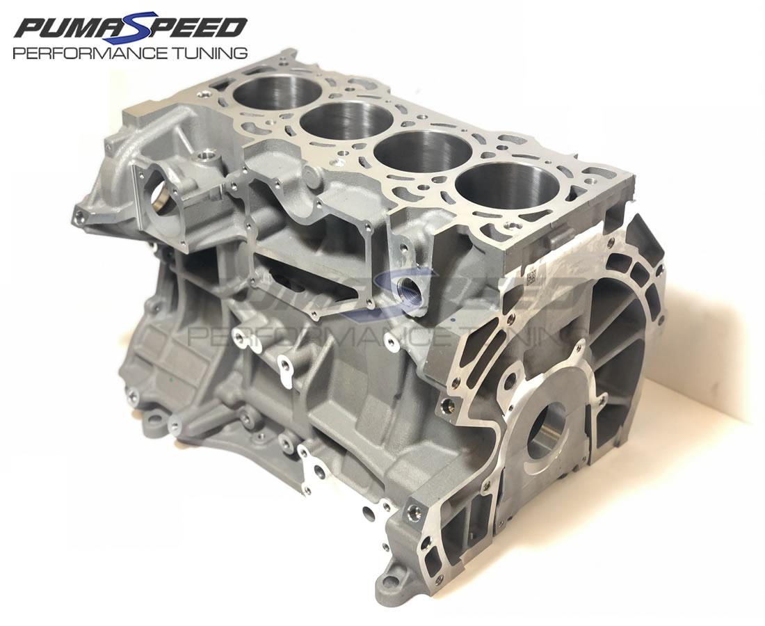 Ford Focus ST 2.0 Engine Block Genuine Ford
