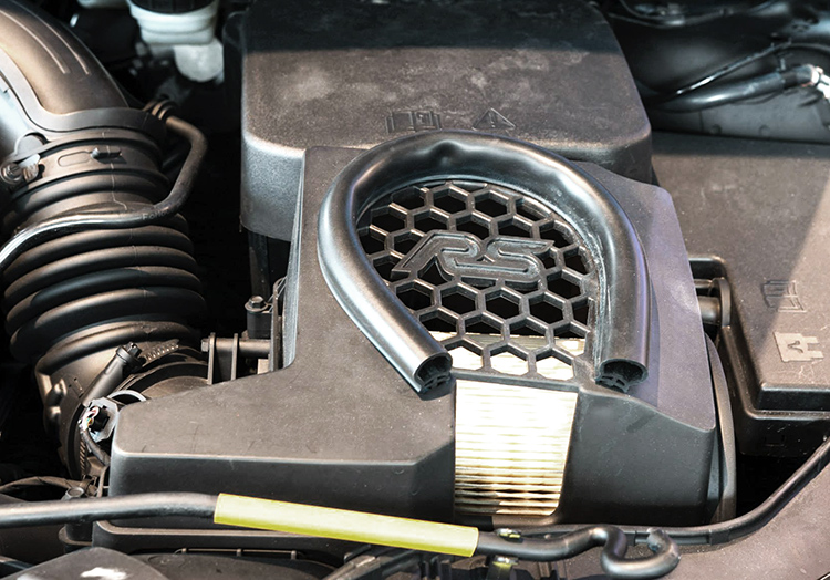 Ford Focus RS mk3 Airbox Upgrade for Focus ST250