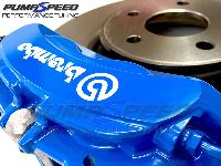 Focus RS Mk3 Front Brake kit (Suits ST250)