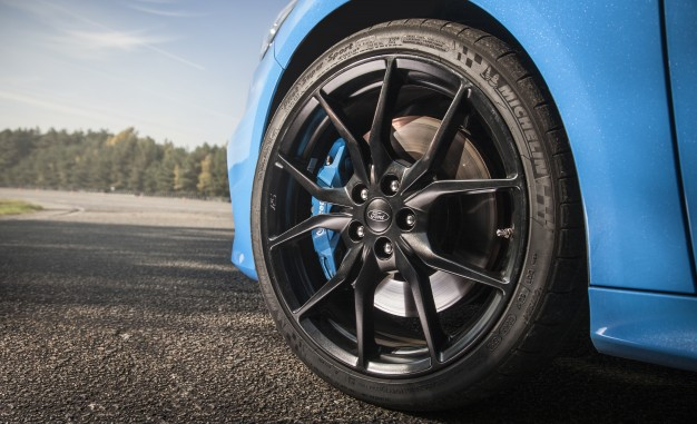 Ford Focus RS Mk3 RS Forged Wheel