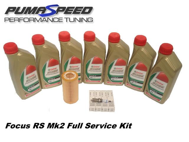 Ford Focus RS Mk2 Full Service Kit