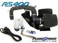 Focus RS Mk3 400bhp Power Upgrade