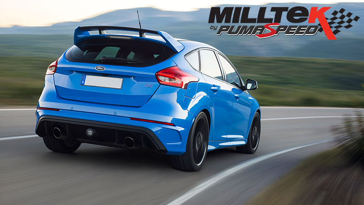 ford focus rs mk3 milltek sport decat down pipe focus rs. Black Bedroom Furniture Sets. Home Design Ideas