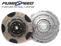 Pumaspeed Racing Focus RS Mk3 Clutch Kit