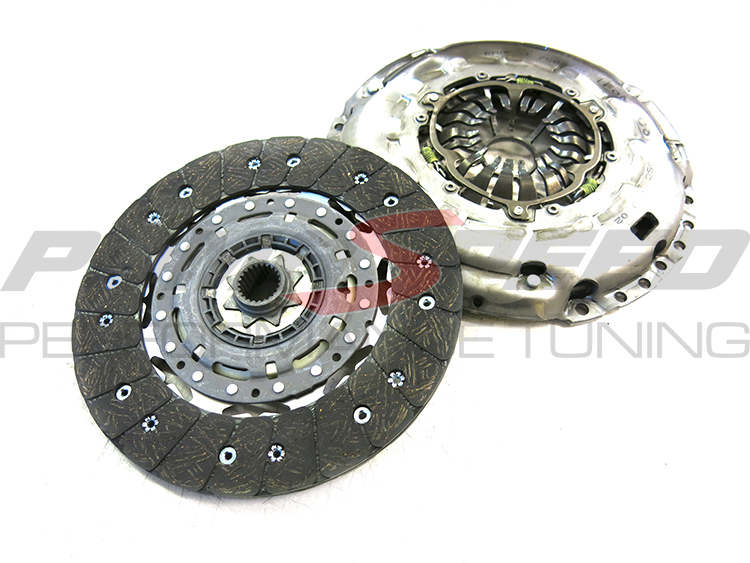 Ford Focus ST250 Clutch Kit