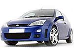 Focus RS Mk1 2003