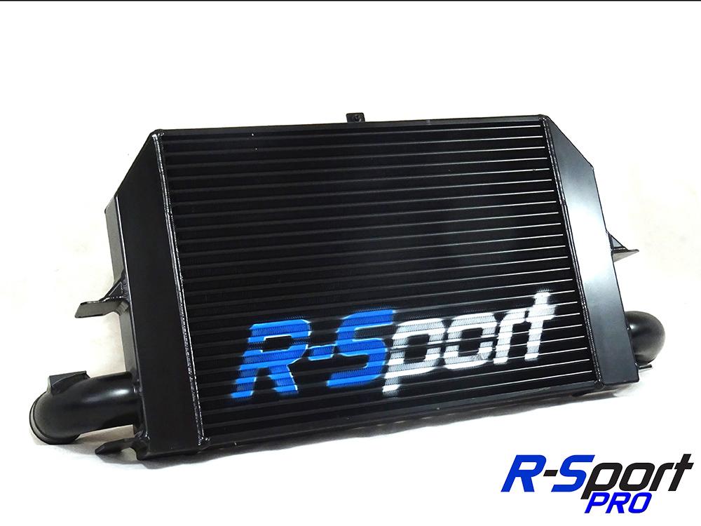S-Max 2.5T R-Sport Pro Intercooler