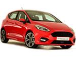 Fiesta Mk8 1.0 Ecoboost